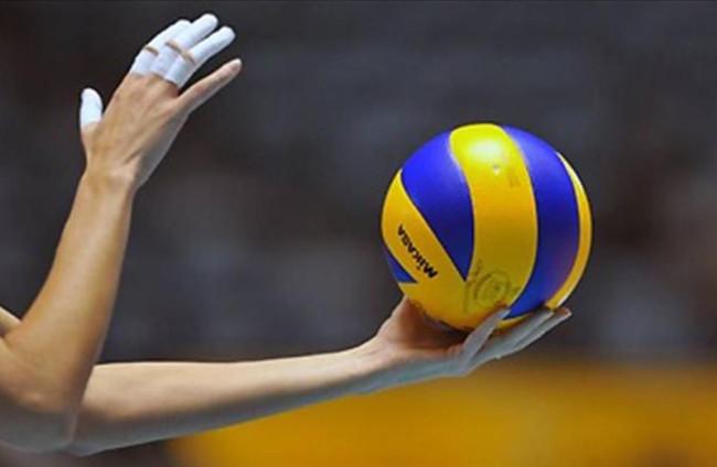 Кара-Кулжада райондук хатибияттар арасында волейбол боюнча мелдеш өттү