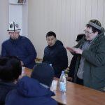 Член совета Улемов Кадыр Маликов: Мечеть должна стать центром всестороннего образования, социальной активности, не просто быть местом поклонения