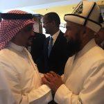Министр хаджа Саудовской Аравии высоко оценил проведение Кыргызстаном хаджа