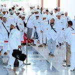 Регистрация паломников на хадж 2019 года начнется 9 января