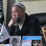 Азирети Муфтий мусульман Кыргызстана Максатбек ажы Токтомушев: Уход из жизни Садридина ажы Маджитова является тяжелой потерей и горечью невосполнимой утраты