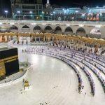 С 4 октября 2020 года открывается мечеть аль-Харам и разрешается совершении Умры для жителей КСА