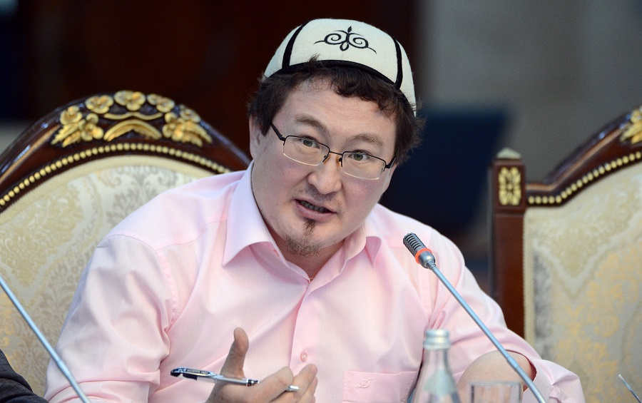 От имени ДУМК, выражаю официальное осуждение оскорбительным карикатурам на проорока Мухаммада (САВ)